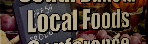 South Dakota Local Foods Conference