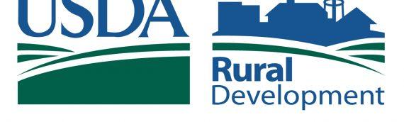 U.S. Department of Agriculture- Rural Development