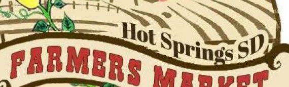 Hot Springs Farmers Market​