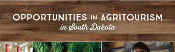 Agritouism in South Dakota
