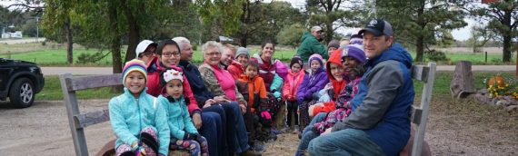 Agritourism Featured at Cherry Rock Farms Tour