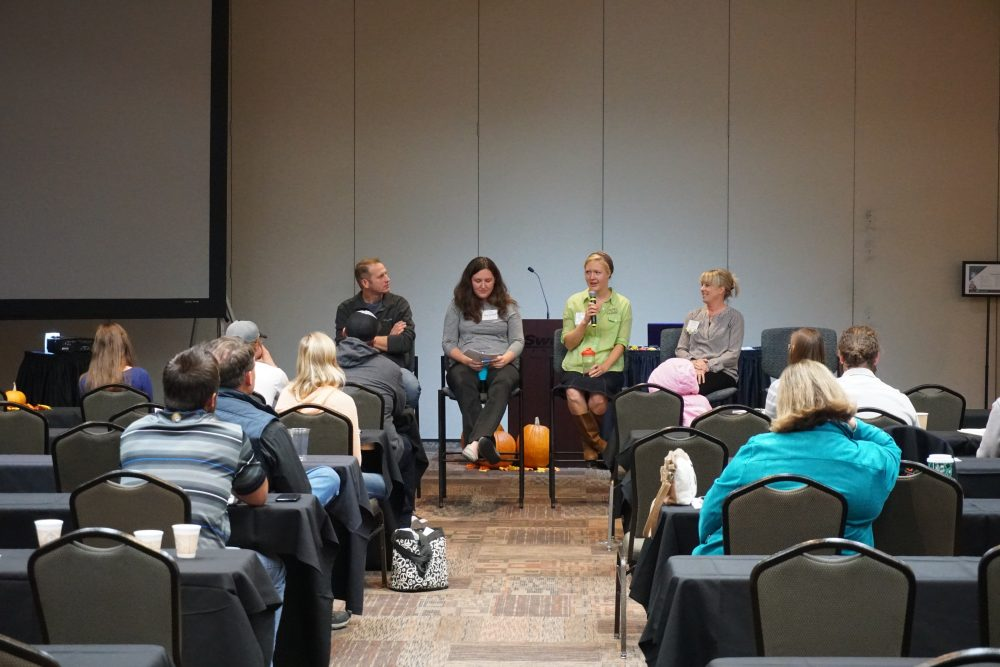 Conference Creates Experiences to Enhance South Dakota Local Food Industry