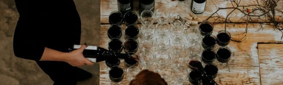 **POSTPONED- VESTA- Wine Sensory Analysis Workshop