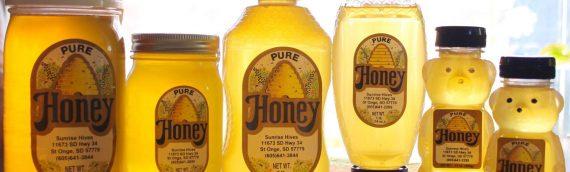 Sunrise Hives