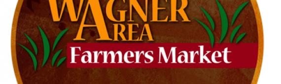 Wagner Area Farmers Market