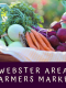 Webster Farmers Market