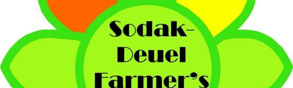 Sodak Deuel Farmer's Market