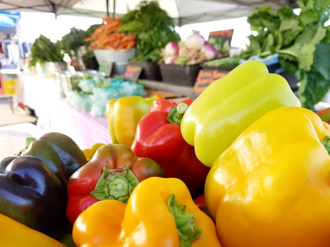 Market Feature: Capital City Farmers Market