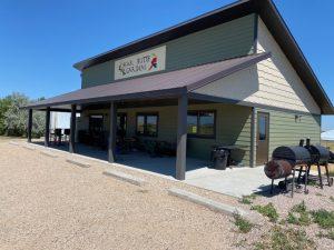 Bear Butte Garden Farm Stand