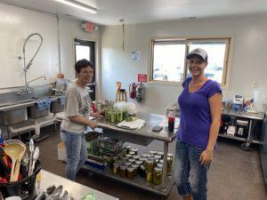 The Kitchen at Bear Butte Gardens