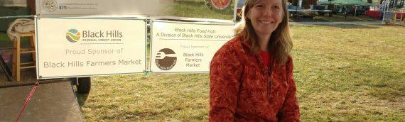 New SDSPA Board Member, Barb Cromwell