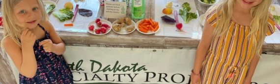Specialty Crops Featured at Ag Day
