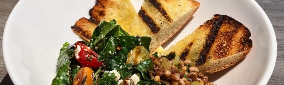 Capital City Farmers Market to Feature Chef Uriah Steber