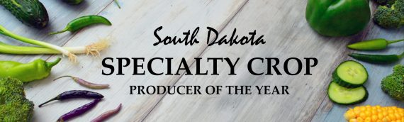 Public Voting Open for S.D. Specialty Crop Producer of the Year