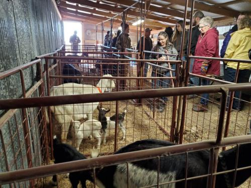 Agritourism Workshop- Prairie Paradise Farms