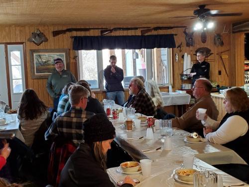 Agritourism Workshop- Snake Den Lodge
