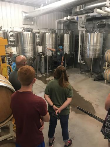Anderson Hops Homestead Brew 2019