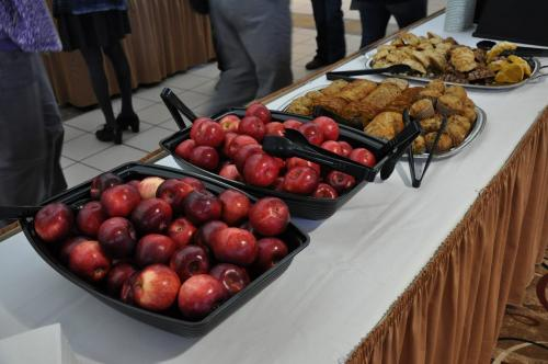 S.D. Local Foods Conference 2017