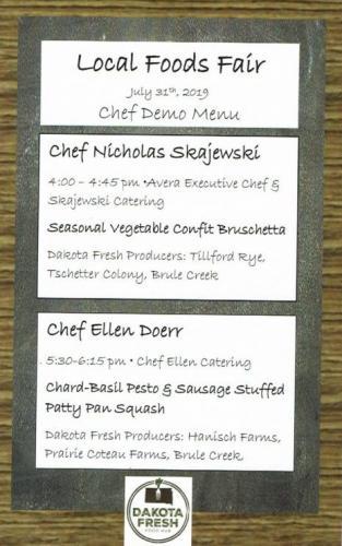Chef Demo Menu Card copy