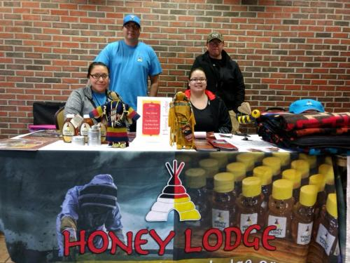 S.D. Tourism Conference- Honey Lodge