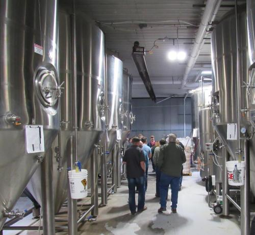 Hops Chapter Meeting-2018