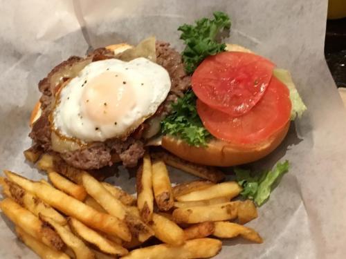 2017 SDSPA Tour- Goat Burger, Pleasant Valley Farm