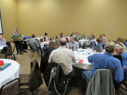 SDSPA Annual Meeting 2018-
