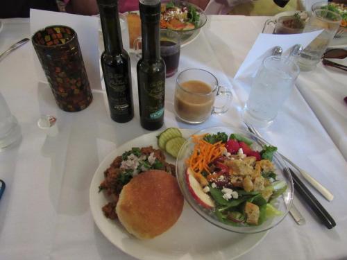 2017 SDSPA Tour-Pheasant Lunch